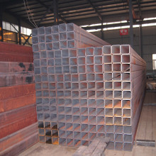 Metal Thin Wall Rectangular Hollow Steel Pipe