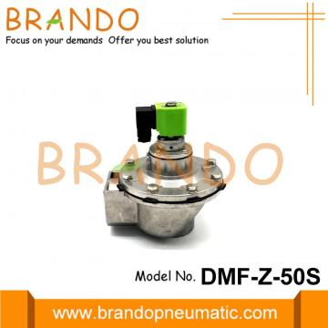 DN50 Port Size DMF-Z-50S Pulse Diaphragm Valve