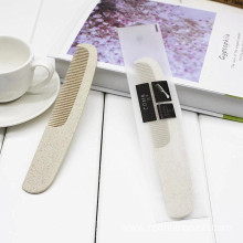 Hotel comb  Degradable wheat straw comb