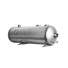 Water Heater Stainless Steel Inner Tank Bladder Mould