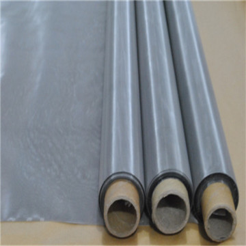 Fast Delivery for Polyester bolting cloth Stainless Steel Screen Printing Mesh export to South Korea Wholesale