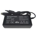 switching power ac dc adapter 12v5a round 4pin