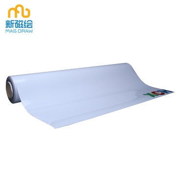 3x4 Roll Up Magnetic Receptive Whiteboard Prețul 90x120