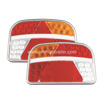 LED Tail Light For Trailer