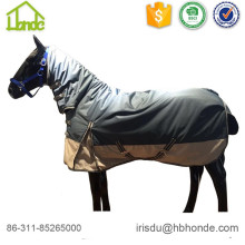 Short Lead Time for for Waterproof Polyester Horse Rug Customized Winter Waterproof Horse Rug supply to Nauru Factories
