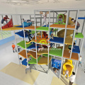Kids Play Structure Indoor Playground