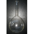 Nitrogen Flask ,Round Bottom,Long Neck