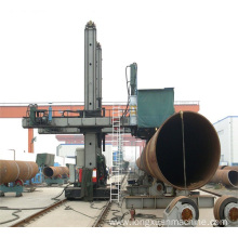 Oil Tank Welding Column and Boom