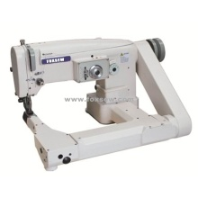 Small Bed Neoprene Zigzag Sewing Machine