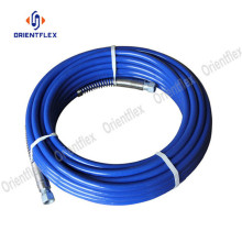 High pressure spray paint hose 3300psi