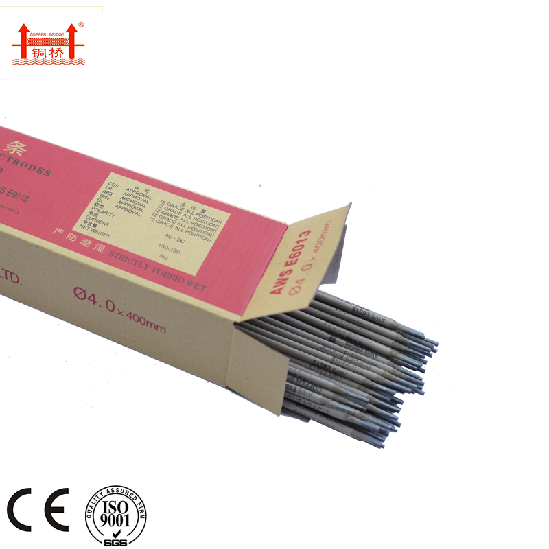 Stick Welding Electrodes 6010 Rods 5/32