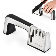 OEM/ODM for Kitchen Knife Sharpener 4 in 1 knife & scissors sharpener export to Spain Importers