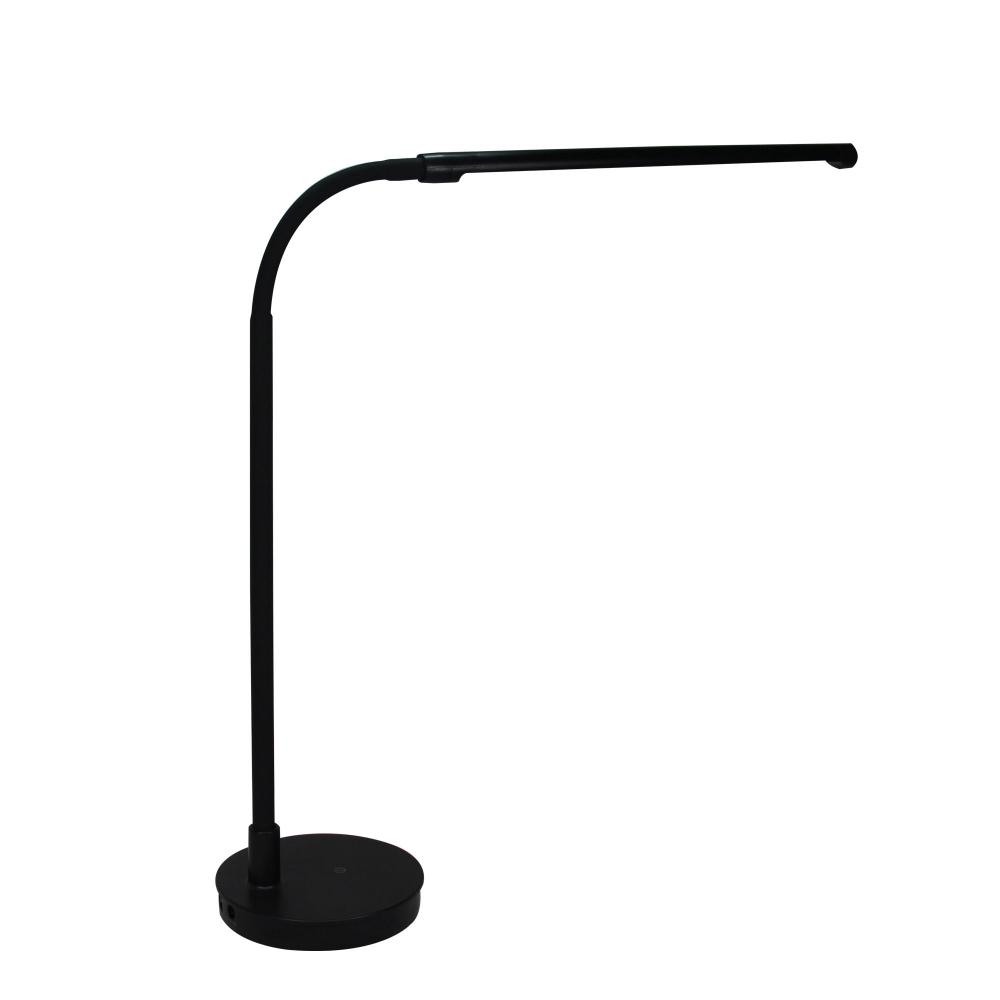 5500k 6000k 6500k gooseneck reading lamp