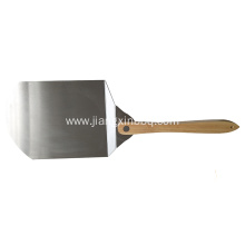 10 Inch Stainless Steel Foldable Pizza Peel Outdoor