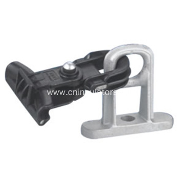 HF-ALM Suspension Anchor Clamp