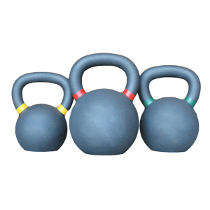Cardio Workout Cast Iron Kettlebell