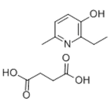 Butandisäure-2-ethyl-6-methyl-3-pyridinol (1: 1) CAS 127464-43-1