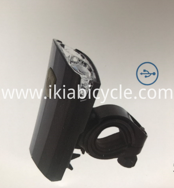 Black LED Light for Bike