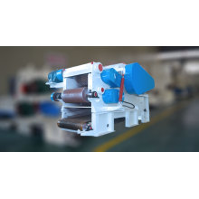 China for Industrial Wood Chipper Electric motor drum wood chipper price export to Zambia Wholesale