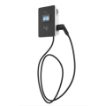 7Kw portable electric vehicle charging stations
