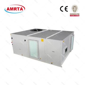 Explosion-proof Rooftop Packaged Air Cooled Chiller