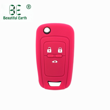 2018 Silicone Chevrolet Captiva Key Cover For Car