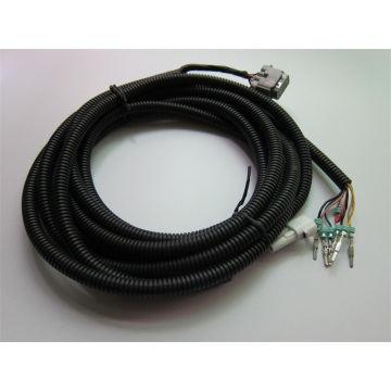 Custom Wiring Harness for Trucks