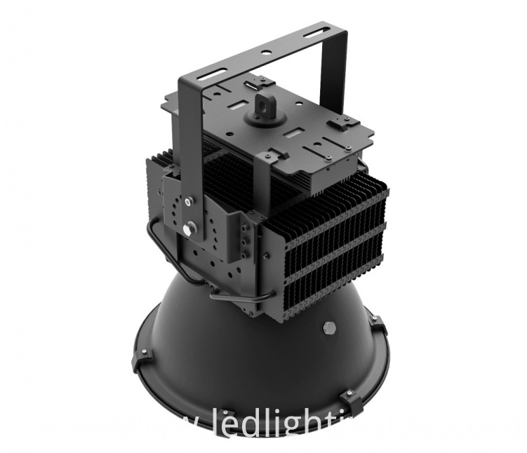 LED Industrial High Bay Light_conew1