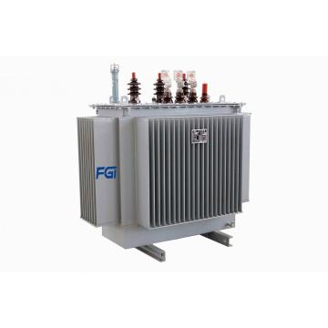 Liquid Filled Electrical Transformer
