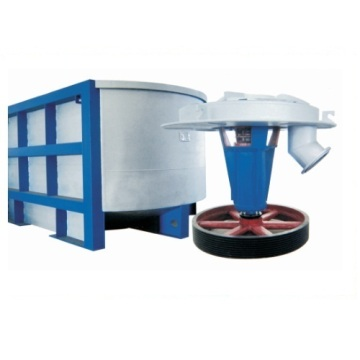 Hydrapulper For Tissue Paper Plant