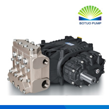 High Pressure Pump For Road Sweeping Truck