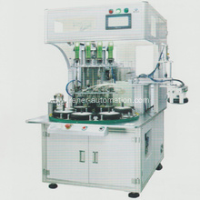 Multi Station Multi Head Automatic Screw Machine