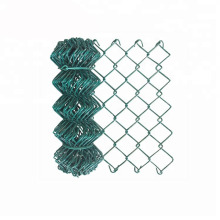 china hot sale used chain link fence