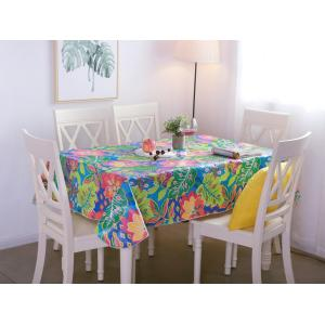 PriceList for Tablecloth Pe With Needle-Punched Cotton Tablecloth PE Bonded with Needle-punched cotton supply to Saint Kitts and Nevis Importers