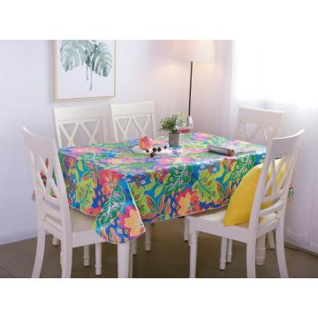 Tablecloth PE Bonded with Needle-punched cotton