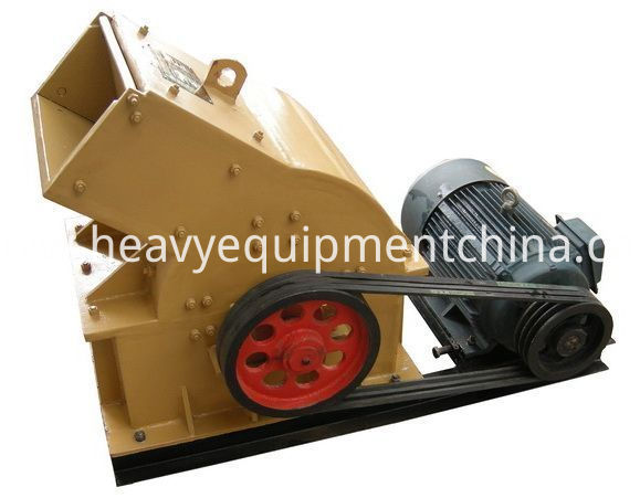 Hammer Coal Crusher