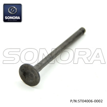 139QMA GY6 50 60 80 Exhaust Valve 69mm (P/N:ST04006-0002) Top Quality