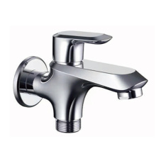 factory customized for Deck Mounted Plastic Faucets Bathroom Kitchen Garden Plastic Faucet supply to Anguilla Importers