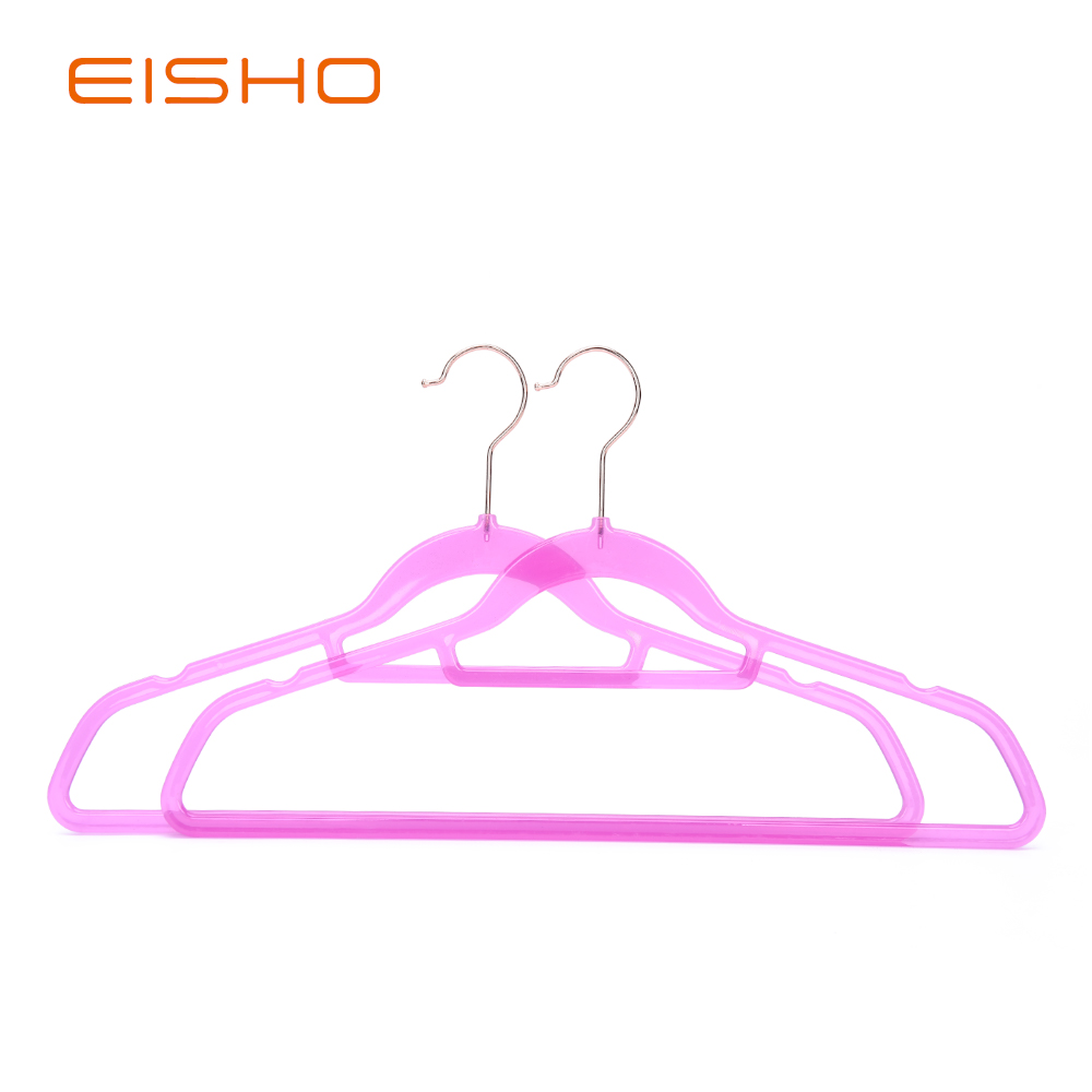 17 1 Wholesale Plastic Clothes Hanger