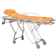 20 Years manufacturer for Hospital Stretcher Aluminum Multifunctional Ambulance Stretcher export to Falkland Islands (Malvinas) Manufacturers