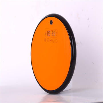 Mini High Efficient Robot Vacuum Cleaner