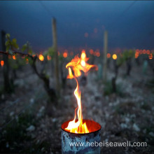 Outdoor Orchards Vineyard Plants Antifrost Wax Candles