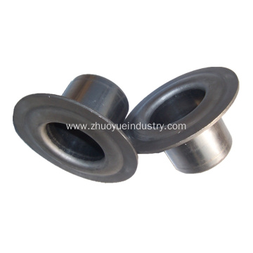 Low Tolerance Belt Conveyor Idler Stamping Bearing Housing
