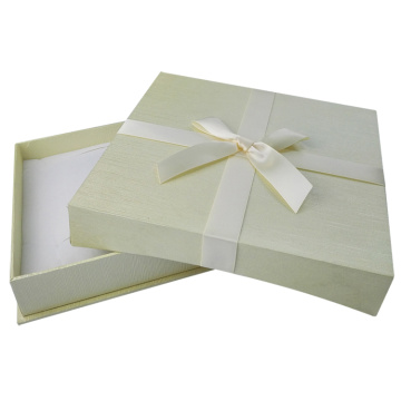 Elegant Beautiful Necklace Jewelry Packaging Cardboard Box