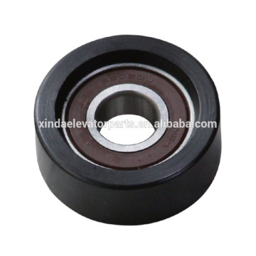 Reversing Chain wheel 46x18 bearing 6202 for escalator spare part
