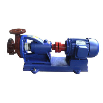 FS type plastic centrifugal pump