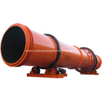 Rotary Drum Dryer Machine For Sand Sawdust DDGS