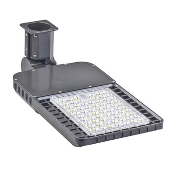 100W Outdoor Led Shoebox Street Parking Garage Lighting