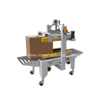 Carton automatic sealing equipment