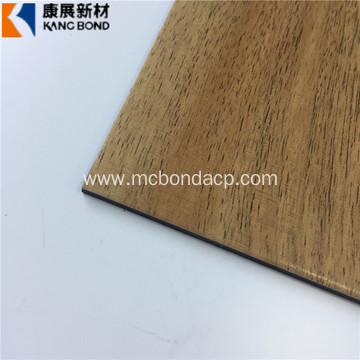 MC Bond PVDF Coating ACP Sheet for Outdoor